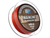 Fir Asso Mainline Abrasion 1000m Red
