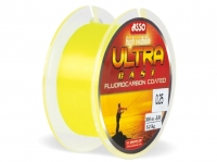 Fir Asso Ultra Cast 150m galben fluo