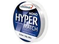 Climax Hyper Match 200m Light Grey