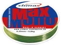 Climax Max Mono 100m Oliv