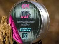 Fir CPK Soft Fluorocarbon Hooklink