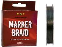 Fir ESP Marker Braid Green 300m