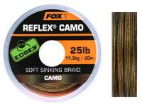 Fox Edges Reflex Camo Soft Sinking Braid