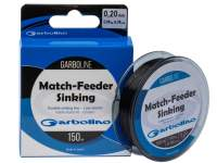Fir Garbolino Match Feeder Sinking 150m