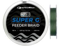 Garbolino Super G Feeder Braid X8 150m