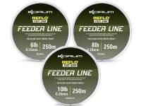 Fir Korum Feeder Line 250m