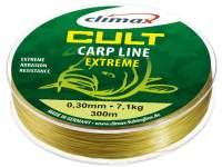 Climax Cult Carp Extreme 300m Mat Olive