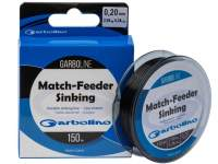 Garbolino Match Feeder Sinking 150m