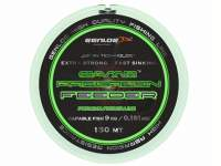 Fir monofilament Genlog Camo Progreen Feeder 150m