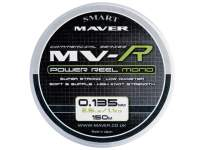 Fir monofilament Maver MV-R Power Reel Mono 150m