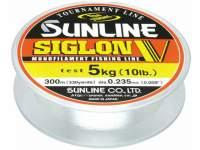 Fir monofilament Sunline Singlon V 100m