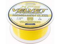 Fir monofilament Trabucco S Force XPS Velvet Pro Cast 600m Yellow