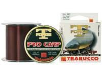 Fir monofilament Trabucco T-Force Pro Carp 1000m