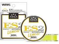 Fir monofilament Varivas Area Super Trout ES2 Esterline 80m Lemoni
