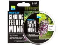Fir Preston Reflo Sinking Feeder Mono
