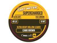 Fir Prologic Supercharged Hollow Leader