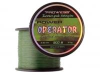 Fir Prowess Operator Green 1000m