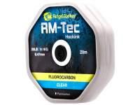 Fir RidgeMonkey RM-Tec Fluorocarbon Hooklink