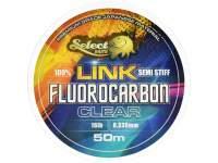Fir Select Baits LINK Fluorocarbon Semi-Stiff