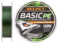 Fir Select Basic PE 150m Green