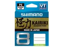Fir Shimano Kairiki 8 Braided Line 150m Mantis Green