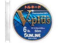 Fir Sunline V-Plus Fluorocarbon 50m