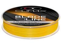 Climax Blade Line 100m Dark Yellow