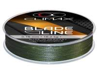 Climax Blade Line 100m Olive Green