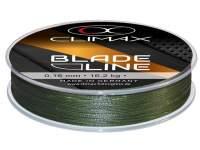 Fir textil Climax Blade Line 100m Olive Green