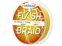 Climax Flash Braid 100m Fluo Yellow