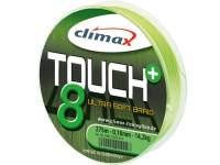 Fir textil Climax Touch 8+ 135m Chartreuse