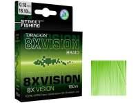 Fir textil Dragon Street Fishing 8x Vision 150m