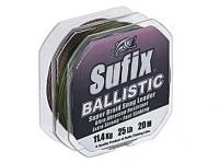 Fir textil inaintas Sufix Ballistic