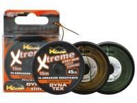 Fir textil K-Karp Dyna Tex Xtreme Stiff Skin 16m