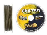 Fir textil Select Baits Coated Hooklink Semi-Stiff
