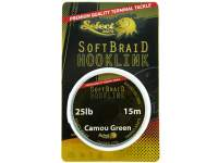 Select Baits Soft Braid Hooklink