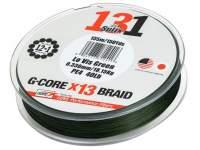 Sufix 131 Braid 150m Low-Vis Green