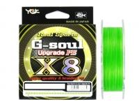YGK G-Soul X8 Upgrade PE 150m