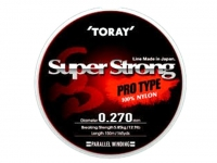Fir Toray Super Strong 300m