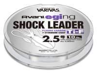 Avani Eging Shock Leader Titanium Fluorocarbon