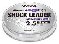 Fir Varivas Avani Eging Shock Leader Titanium Fluorocarbon