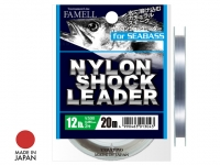 Yamatoyo Nylon Shock Leader 20m