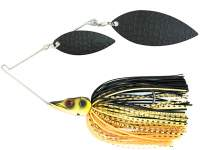 Fox Rage Spinnerbait 14g Black and Gold