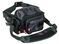 Fox Rage Voyager Camo Deluxe Belt