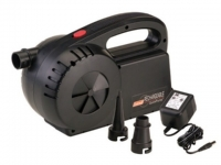Fox Rechargeable Air Pump 12V/240V