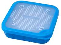 Garbolino Square Bait Box Blue
