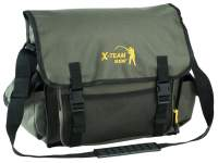 Jaxon Fishing Bag Arm XAA03