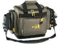 Jaxon Spinning Fishing Bag XAB01