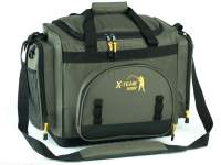 Jaxon Spinning Fishing Bag XAB02