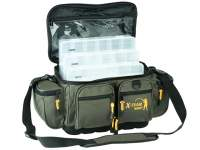 Jaxon Spinning Fishing Bag XTX09